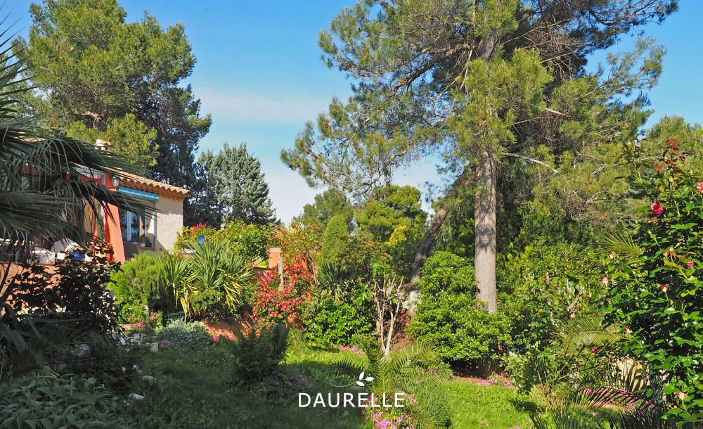 acheter villa avec vue sur les Alpilles à Châteaurenard
