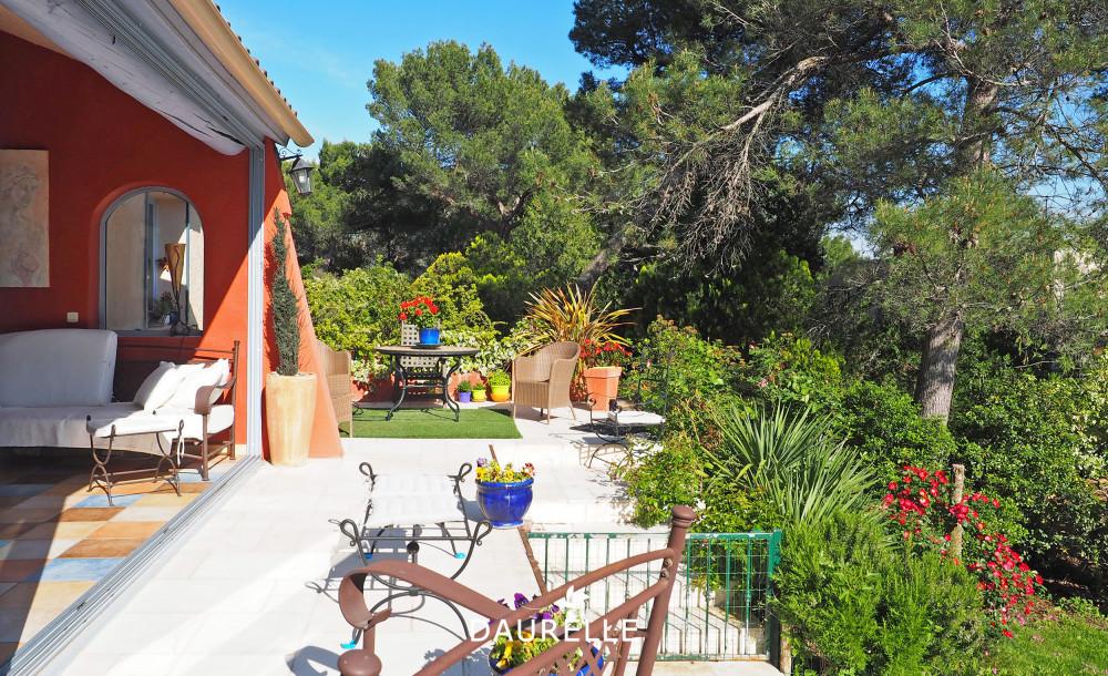 Villa à vendre à Châteaurenard