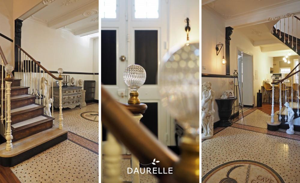 vente maison 4 chambres avec terrasse de toit à Châteaurenard